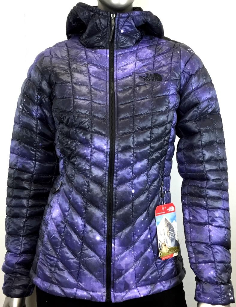 new women 39 s the north face thermoball hoodie style ctl3. Black Bedroom Furniture Sets. Home Design Ideas