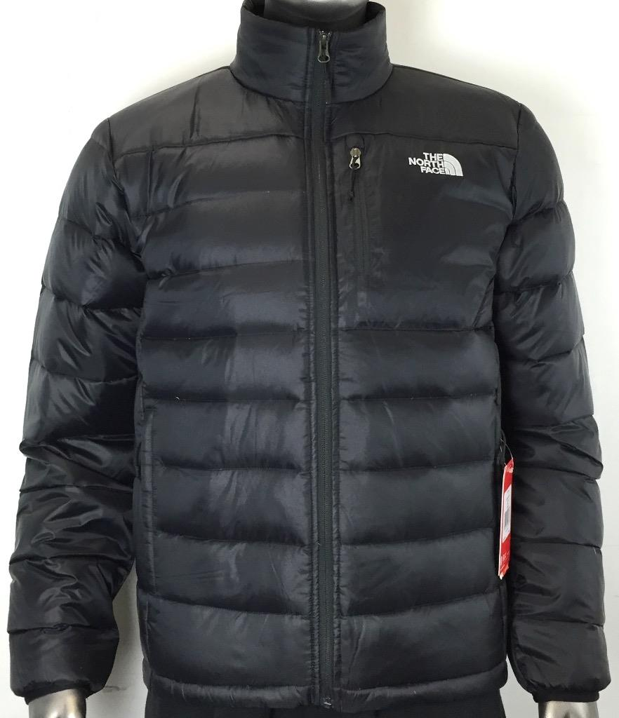 Puros De Hostos North Face Mens 550 Down Jacket