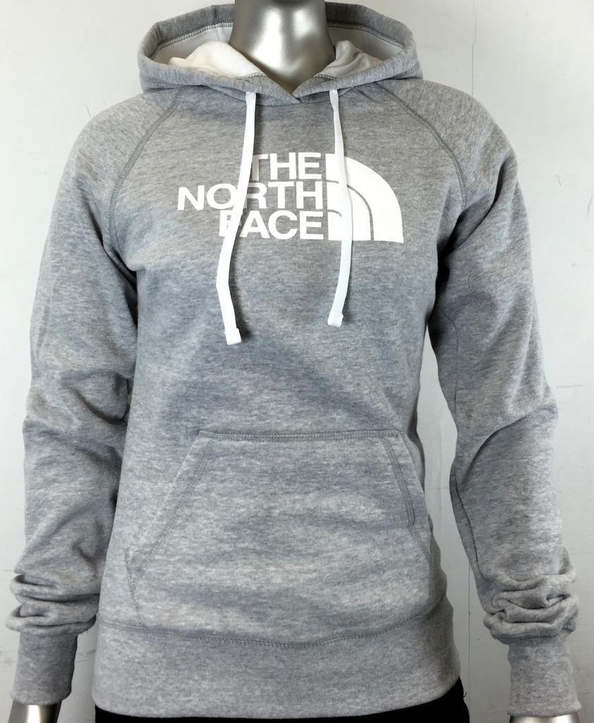 new women 39 s the north face half dome hoodie new fit cg9j. Black Bedroom Furniture Sets. Home Design Ideas