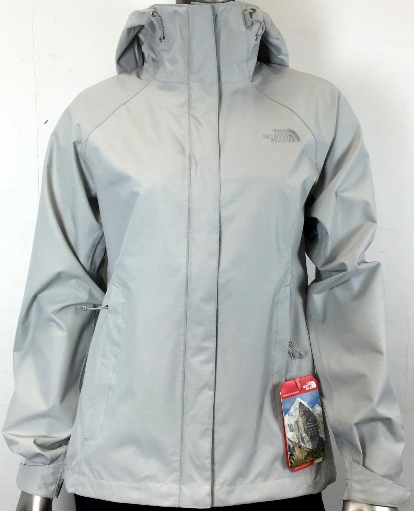 The North Face Women s Venture Jacket XXL 2x-l High Rise Gray ... fb41648cb