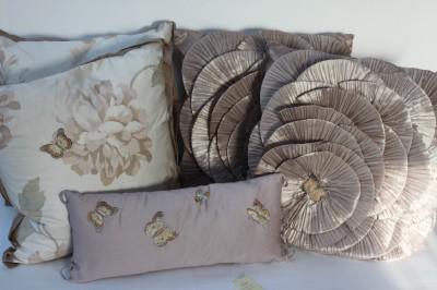 Lenox Quot Butterfly Meadow Quot King Bedding Comforter Set
