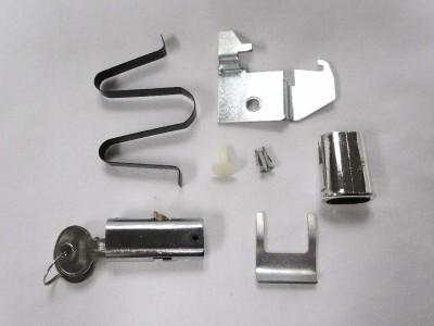 srs sales hon repair kit 2190 file cabinet lock new ebay. Black Bedroom Furniture Sets. Home Design Ideas