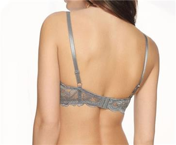 648d567f138bd B5 Blush Women s Underwired Lace Bra Size 10 12 14 16 US UK 32 34 36 ...