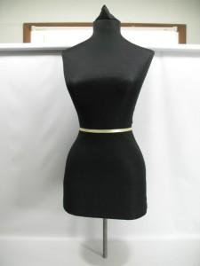 Female Manikin Mannequin Torso Bust Store Display Form