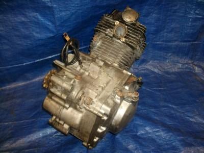 Yamaha Raptor 350 2005 Engine Motor Ready to Run