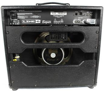 well known 2018 sneakers arriving Details about Line 6 Bogner Spider Valve 112 Electric Guitar Tube Combo  Amplifier Amp