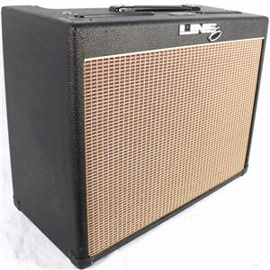 line 6 flextone 60 tubetone 60w 1x12 modeling electric guitar amplifier amp ebay. Black Bedroom Furniture Sets. Home Design Ideas