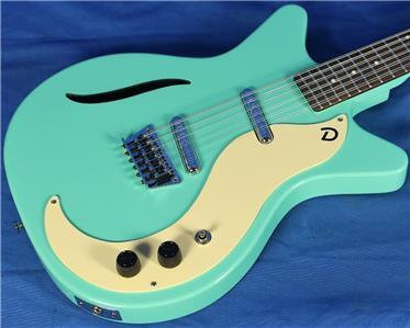 aqua hair dark guitar - photo #7