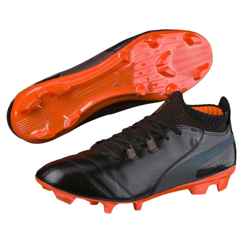New Puma ONE Lux FG Soccer Cleats Men's