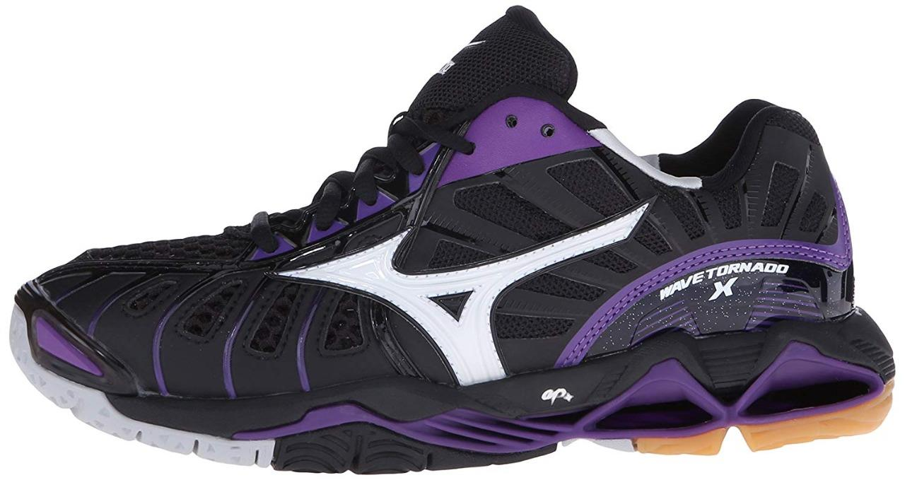 mizuno womens volleyball shoes size 8 x 1 nigeria value