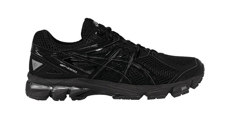 Nuevas ASICS GT-1000 3 Para hombres Zapatos para Correr ...