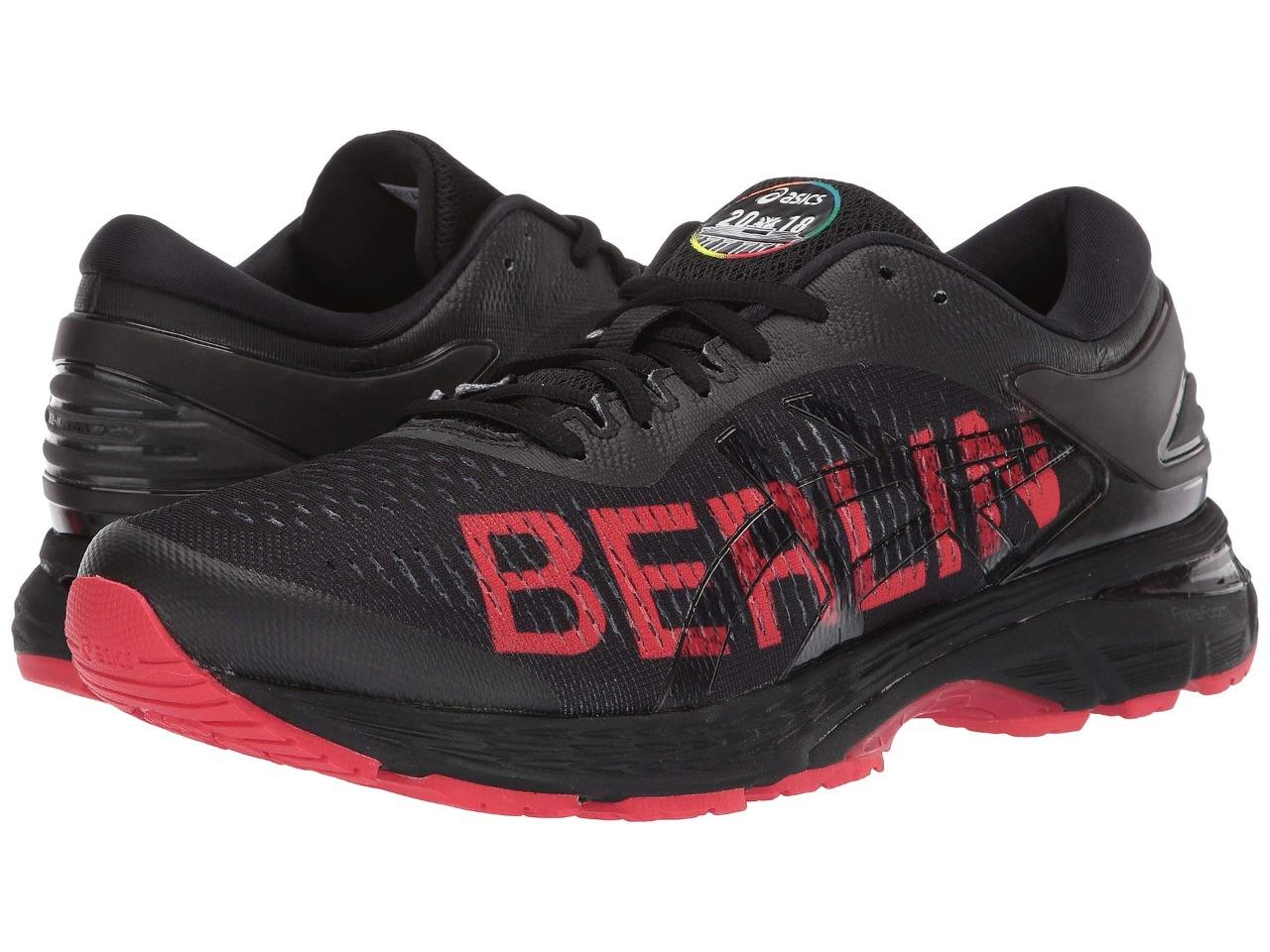 New Women's ASICS BERLIN Gel Kayano 25 Running Shoes Size 7 11 1012A119 001 | eBay