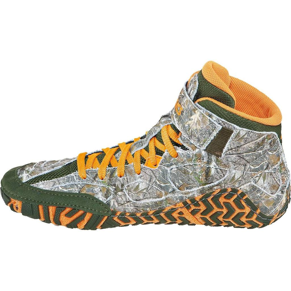 Limited Edition Wrestling Shoes For Sale