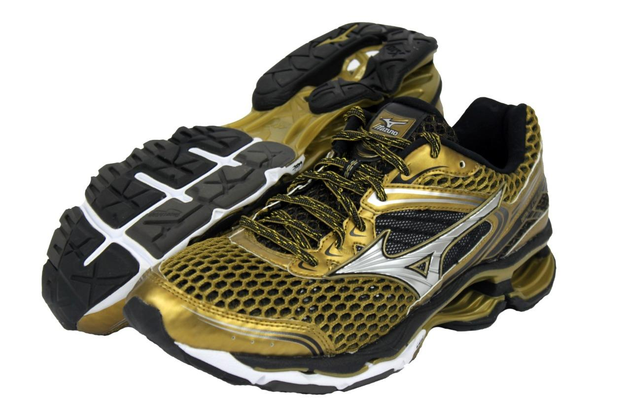 preco tenis mizuno dynamotion fit gold