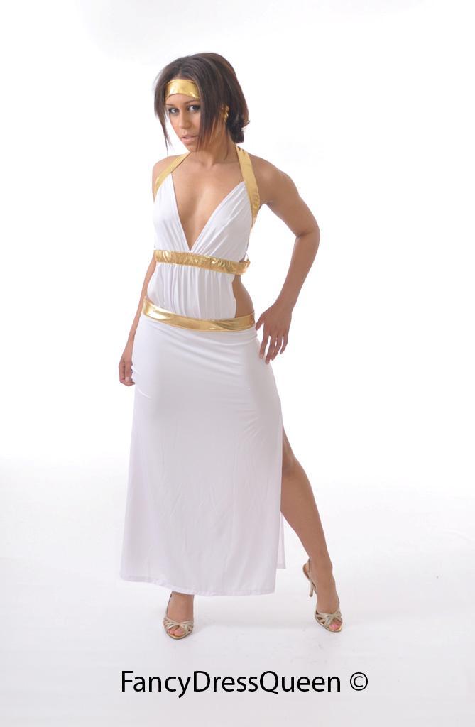 Sexy Toga Costume 108