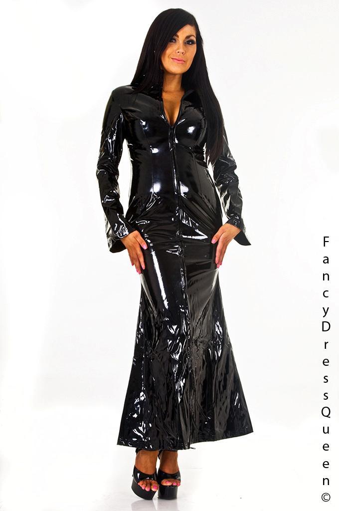 Fetish Dresses 50