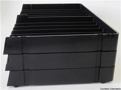 6 Spectrum Noir Marker Storage Trays Holds 72 5 8 Quot Size