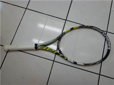 Babolat Aero Pro Drive 2014-2015 model 4 1//8 grip Tennis Racquet 5 available