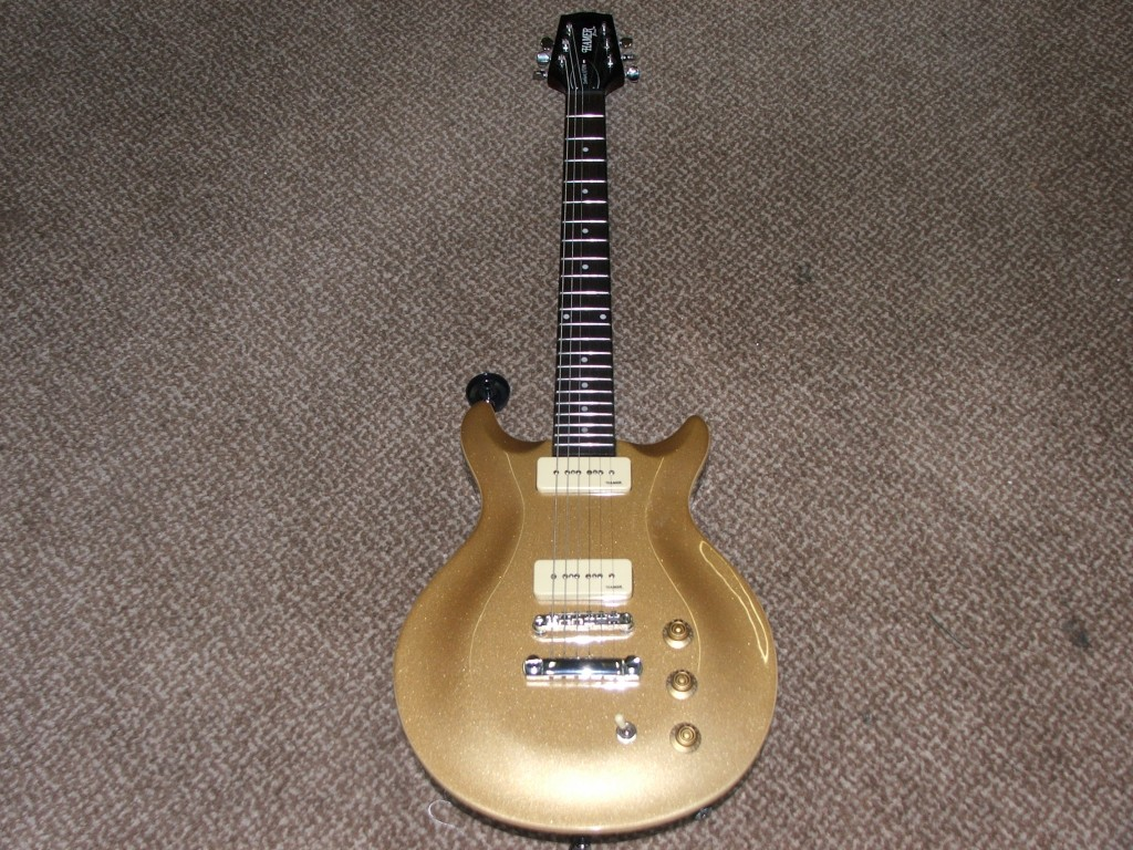 Hamer Archtop Electric Guitar Not Lossing Wiring Diagram Diagrams U2022 Gsmx Co 80s Vintage Guitars 7902843