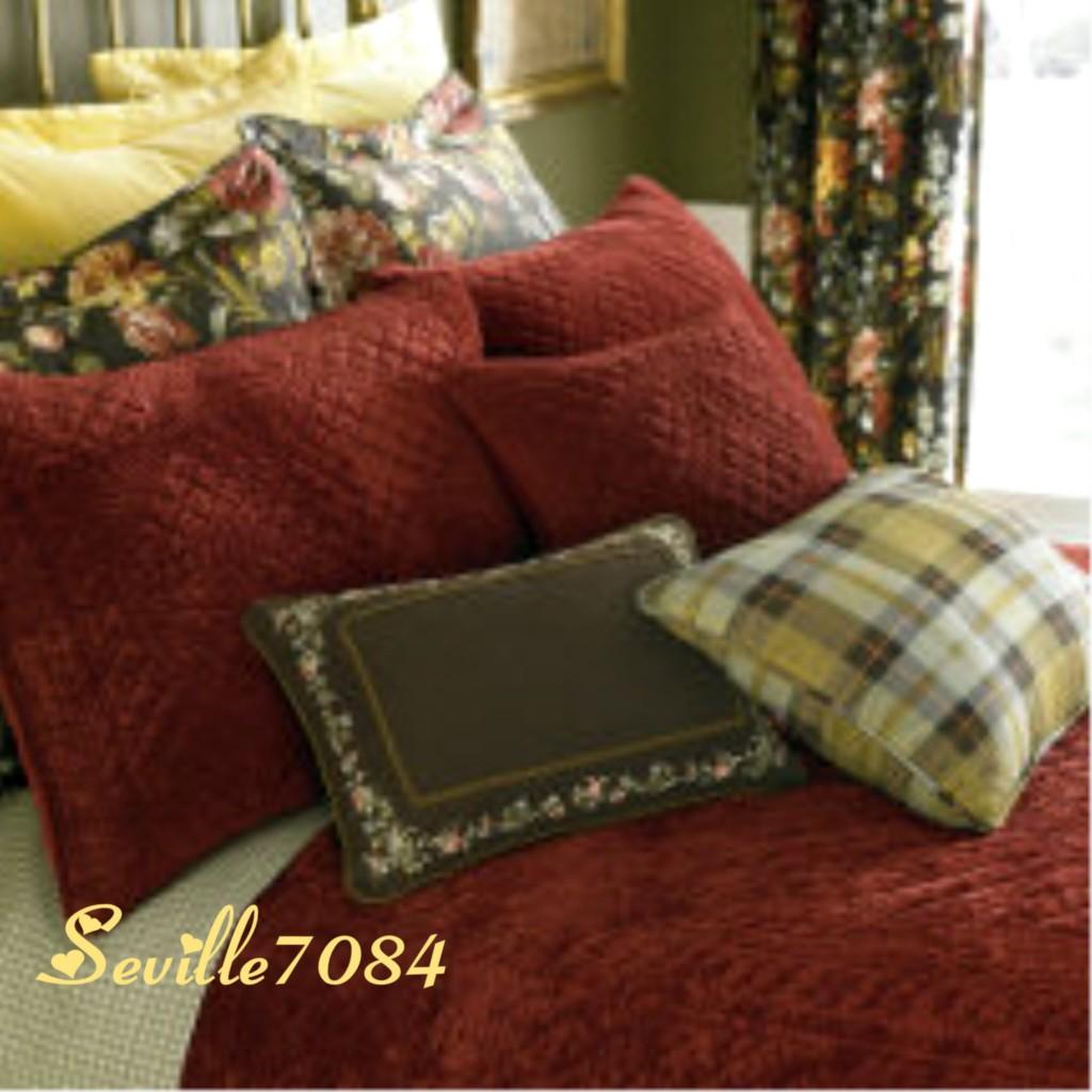 14pc Full Comforter Quilt American Living Ralph Lauren