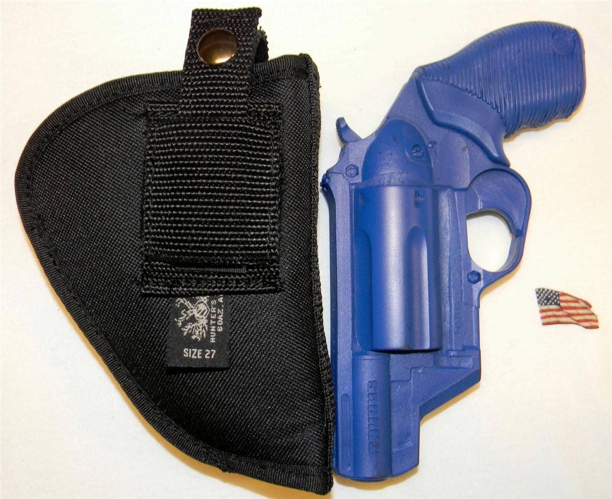 TAURUS THE JUDGE PUBLIC DEFENDER POLY TACTICAL NYLON BELT ... - photo#32