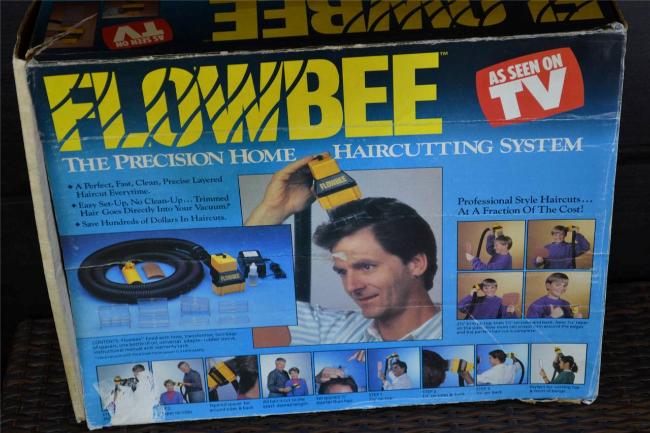 home haircut system flowbee deals on 1001 blocks 4680