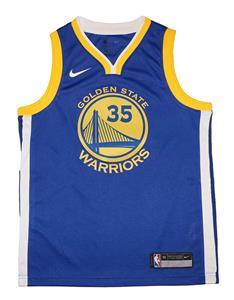 1e24e98e4c3 Youth Nike Kevin Durant Golden State Warriors Royal Swingman Jersey XL  (18 20)