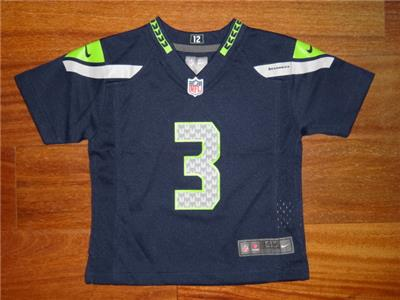 infant russell wilson jersey