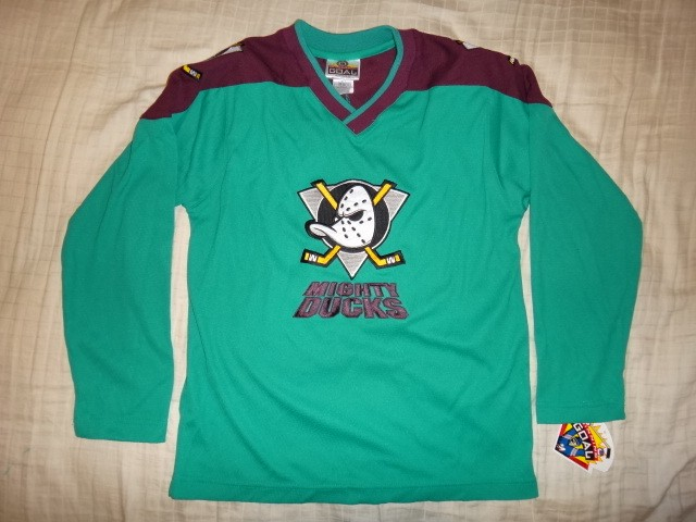 Ducks midget hockey think