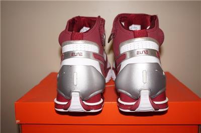 Élite Shox Calzado Ii Baloncesto Nike Hombres SWXrRWLlA