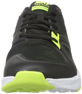 32bf95f747693 Stability meets comfort with the men s Nike Air Epic Speed cross training  shoe. An Air-Sole unit provides responsive cushioning