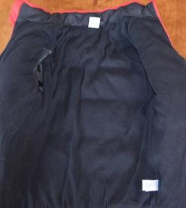 ea01fabe470f New Boys Nike Air Jordan Winter Coat Jacket Size Small 8 Fleece Lined