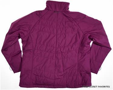 Columbia Womens 1X Nordic Point II Interchange Jacket ...