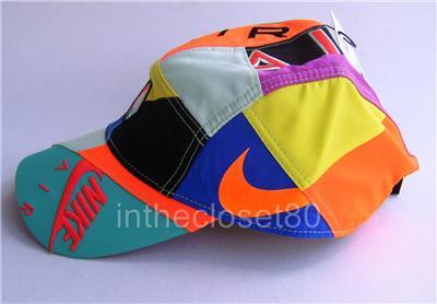 5be0419171 Nike Nikelab x Atmos AW84 Patchwork Cap Air Max 2 Multi Colored Ci1397 416