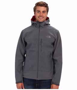 07a29217e Details about THE NORTH FACE MENS APEX BIONIC HOODIE SOFTSHELL JACKET  HOODED COAT SIZE L NEW