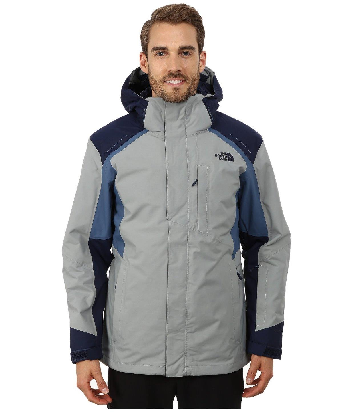 5f25affe6 switzerland the north face vortex triclimate 3 in 1 jacket mens ...