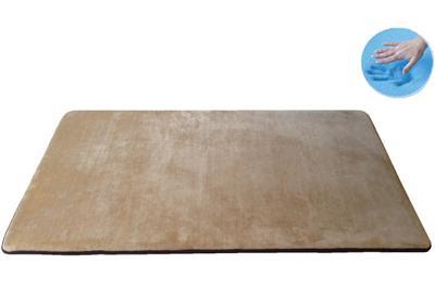 Medium To Xlarge Waterproof Memory Foam Pet Bed Mat Pillow
