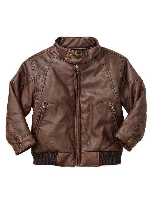 Find boys faux leather jacket at ShopStyle. Shop the latest collection of boys faux leather jacket from the most popular stores - all in one place. Top colors For boys faux leather jacket Brown boys faux leather jacket Urban Republic Buffalo Faux Leather Moto Jacket (Big Boys) $ $ Get a Sale Alert 10% Off for New Customers.