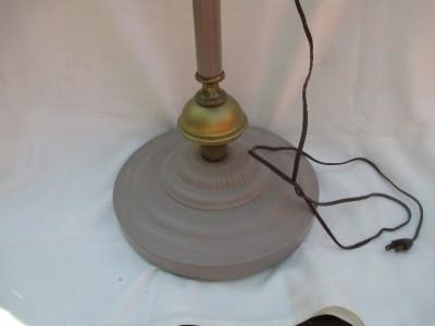 Vintage Rare Abco Smoking Table Electric Lighter Art Deco