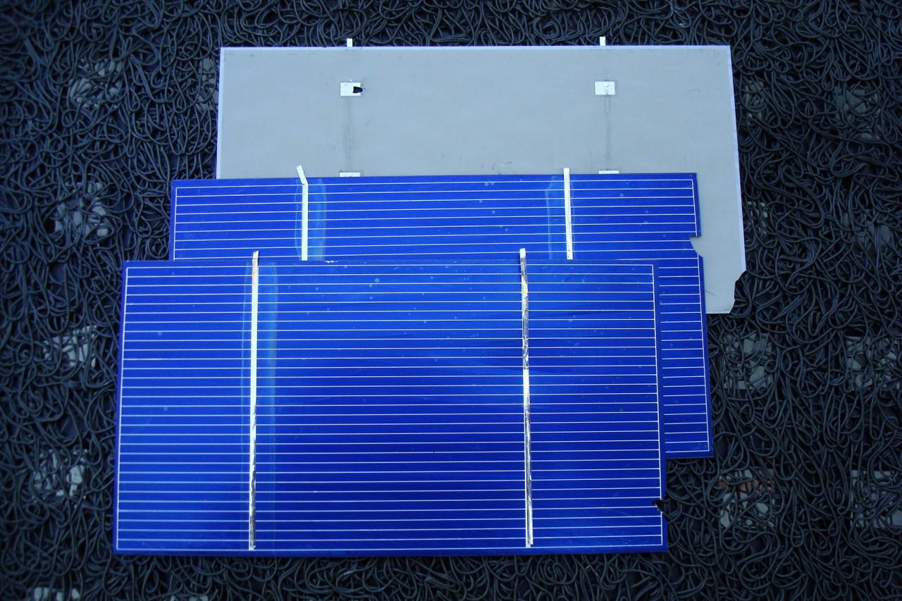 Dow Corning Sylgard 184 Solar Cell Panel Silicone