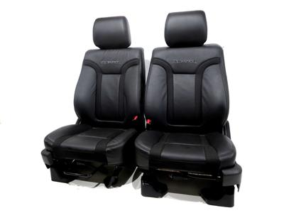 Chevy Silverado Replacement Seats >> Replacement Ford F 150 F150 Svt Raptor Oem Leather Sport ...