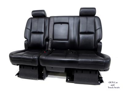 Replacement Gm Suburban Yukon Xl Oem Rear Bench Seat 2007