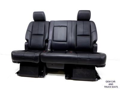 Replacement Gm Suburban Yukon Xl Oem Rear Bench Seat 2007