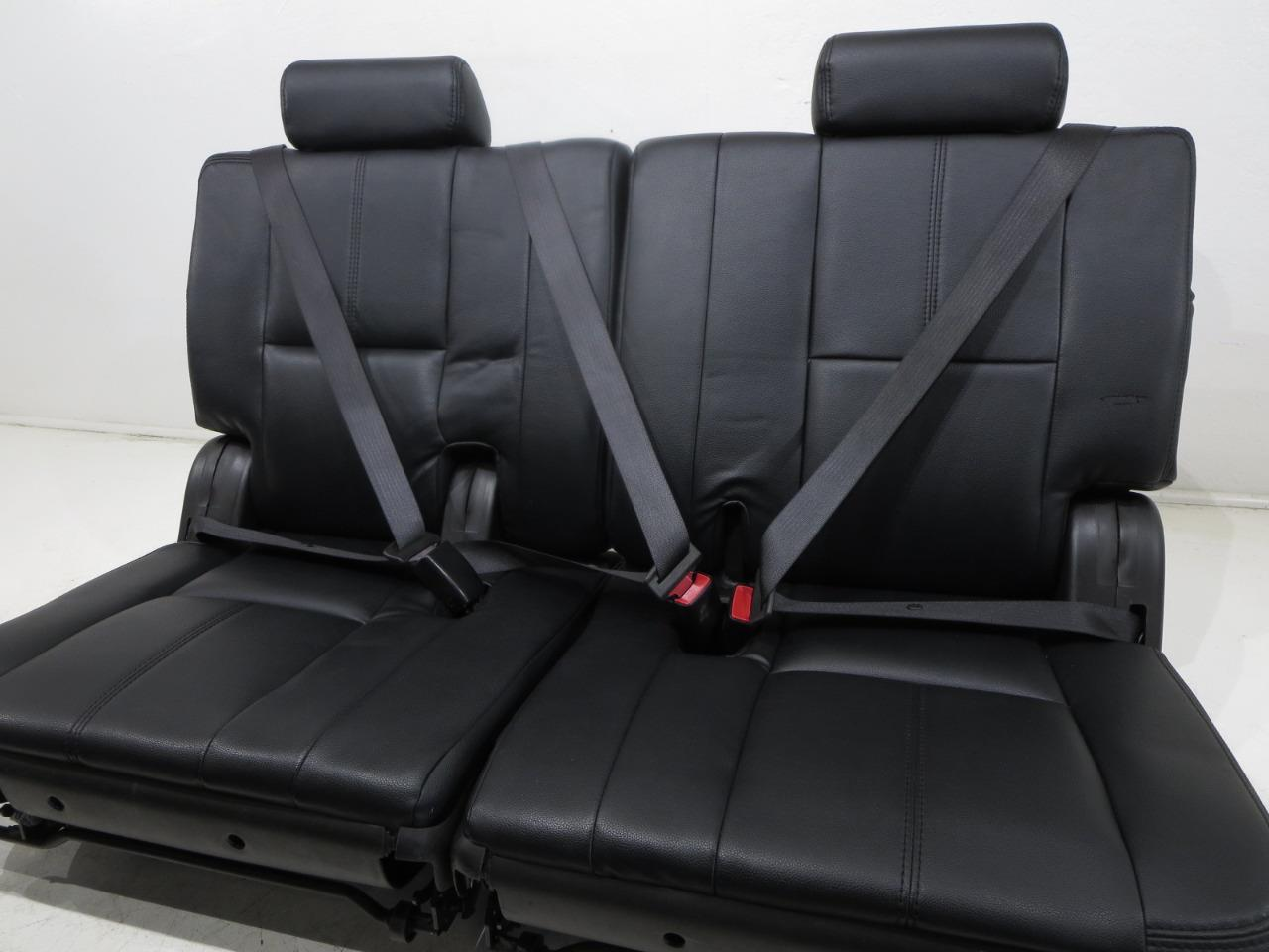 used 2013 chevrolet tahoe seats for sale page 4. Black Bedroom Furniture Sets. Home Design Ideas