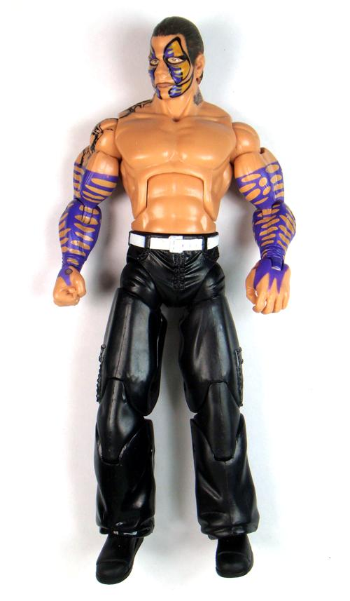 Jeff Hardy Toys For Sale 21