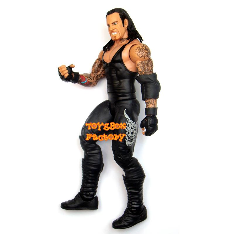 Toys For Brothers : Quot the brothers of destruction wwf wwe kane undertaker