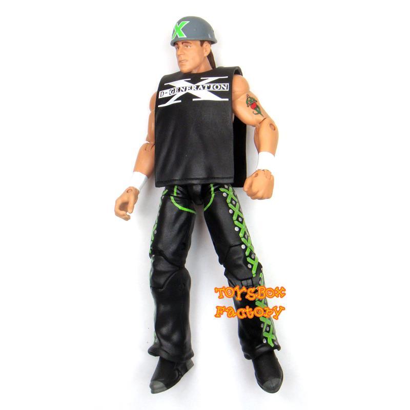 items description - Triple H Halloween Costume
