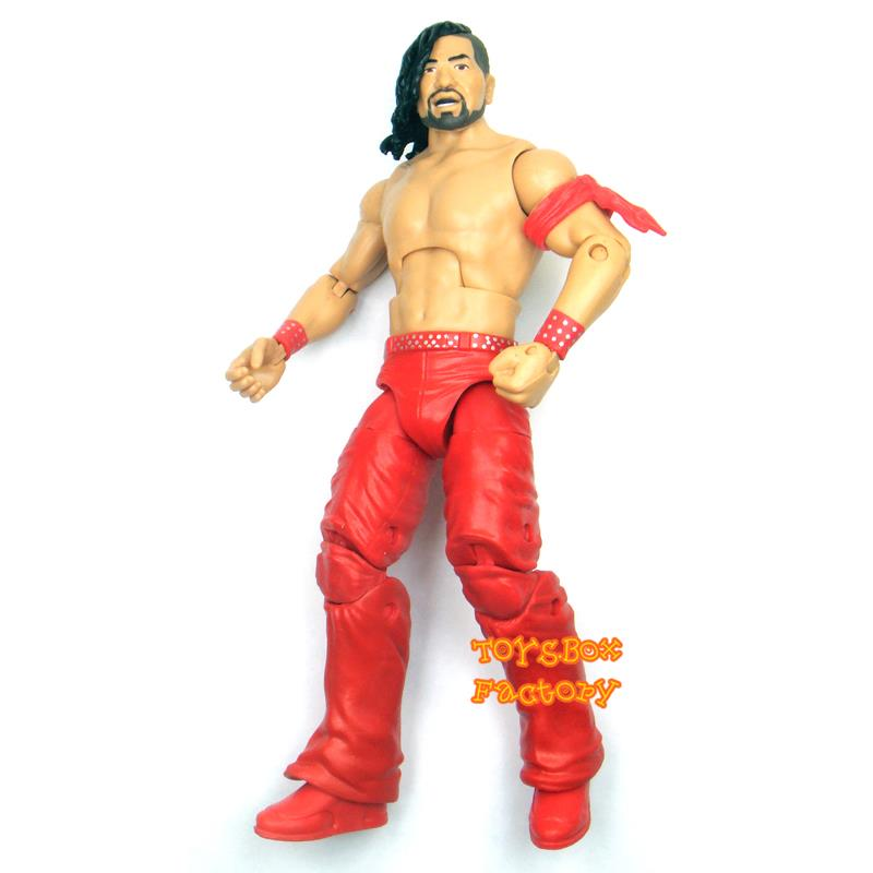 Wwe Girl Toys : Nxt wwe defining moments shinsuke nakamura elite wrestling