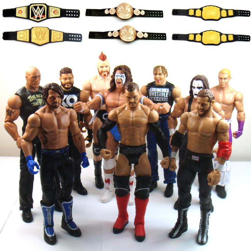 All New Wwe Toys 62