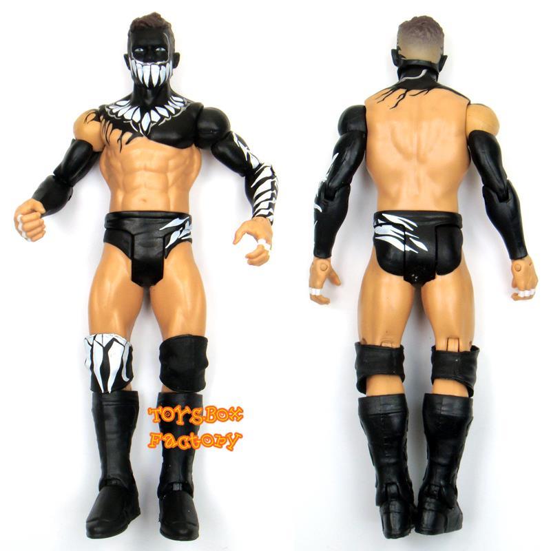Wwe Nxt Takeover Finn Balor Finn Balor Wrestling Action Figure Kid